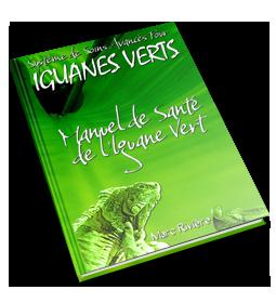 Le Manuel de Santé de l'Iguane Vert